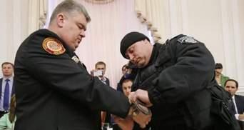 Прокуратура пояснила, що фактів Авакова для арешту Бочковського було замало