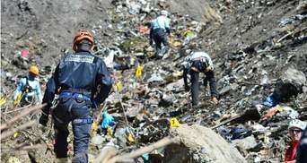Пилот самолета Airbus А320 в день полета был болен, — немецкая прокуратура
