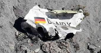 Появилась аудиозапись последних минут самолета Airbus A-320