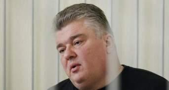 Суд перегляне запобіжний захід для Бочковського