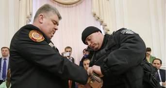 Суд арестовал Бочковского