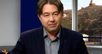 """""""Крим Реалії"""". Інформаційне життя кримчан: правда чи вигадка?"""