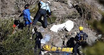 Прокуратура квалифицирует действия пилота А320 как непредумышленное убийство