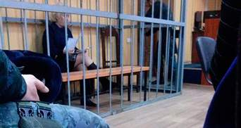Штепа заявила, що має компромат на спонсорів тероризму