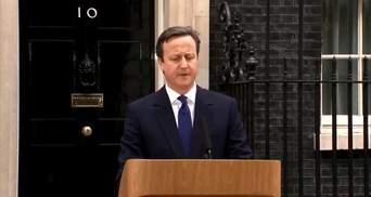 Королева Британії розпустила парламент і дала старт передвиборчій кампанії