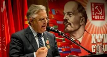 Симоненко в КПРФ — це нонсенс, — КПУ