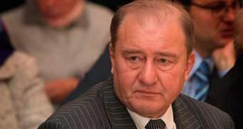 До заступника Чубарова прийшли з обшуком