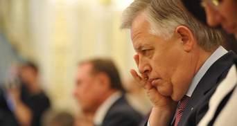 СБУ викликала Симоненка на допит 2 квітня