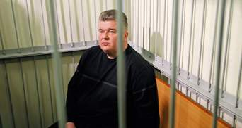 Будинок Бочковського обшукують