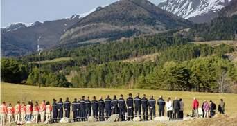 Завершився пошук жертв катастрофи Airbus A320