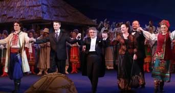 Національна опера України святкує ювілеї