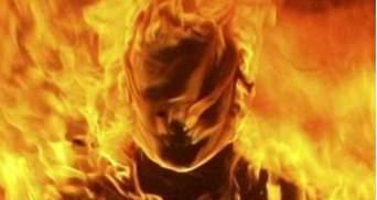 У Тибеті монахиня спалила себе на знак протесту