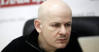 Бузину застрелили из пистолета Макарова, — милиция