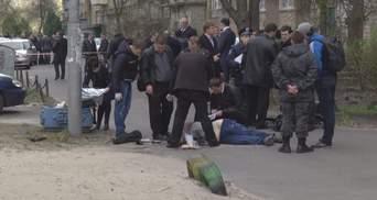 Міжнародна спільнота вимагає знайти вбивцю Бузини