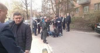 Бузину убил Путин, — российский оппозиционер