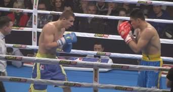 """Бокс. """"Украинские атаманы"""" готовятся к последнему туру WSB"""