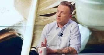 На кинематограф и телевидение Украины влияют олигархические кланы, — Мухарский