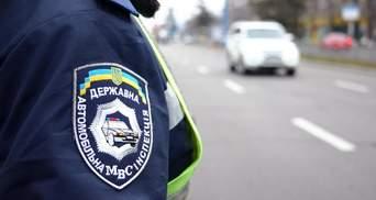 Обстріл поста ДАІ у Києві: злочинці випустили як мінімум 12 куль