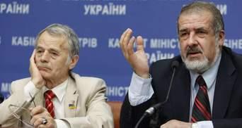 """Чубаров: Боти або """"ватники"""" поширють фейк про смерть Джемілєва"""