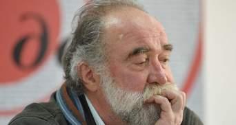 Не здивуюся, якщо через рік-два у Донецьку з'явиться пам'ятник Бандері, — професор