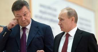 Янукович і Путін змагаються, хто перший здохне, — Поярков
