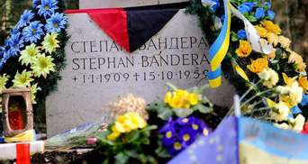 На могилі Бандери хочуть встановити сигналізацію