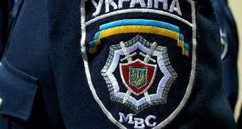 У Львові за кермом авто затримали п'яного правоохоронця