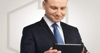 Гра престолів: чим загрожує Україні зміна президента Польщі