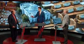 Верховная Рада отдала Клюева и Мельничука на откуп народу – Рабинович