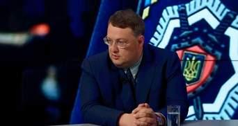 Геращенко рассказал, когда на улицы выйдут новые полицейские
