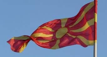 Росія готує в Македонії український сценарій,— Der Standard