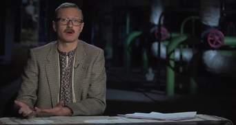 """Утеодин с Майклом Щуром"" №25"