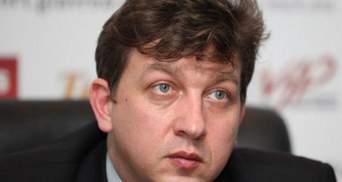 У Яценюка, Тягнибока и Кличко была договоренность с Януковичем о совместном правительстве,–Доний