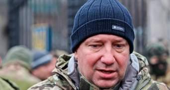 У ГПУ пояснили, як Мельничук з добровольців зробив злочинців