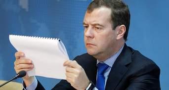 Кремль угрожает Украине дефолтом