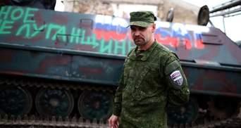 Подробности убийства Мозгового от украинских партизан