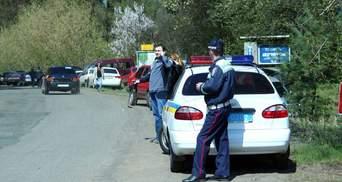 Конституційний суд заборонив ДАІшникам стягувати штрафи на місці порушення