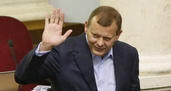 ЕС продлил санкции против Клюева, а он об этом не знал