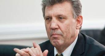 Одеський сепаратист-розпусник виявився помічником Ківалова