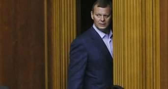 Клюев божится, что не имел никаких отношений с погибшим Калашниковым