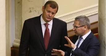 Клюев говорит, что Шокин не доказал его вину