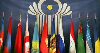 Украина полностью проигнорировала Совет глав правительств СНГ