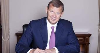 Сергей Клюев будет просить регламентный комитет заслушать его в закрытом режиме