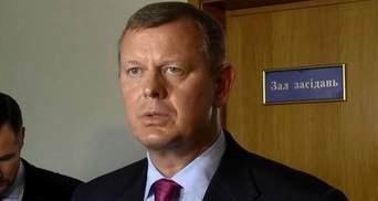 Клюев обрадовался решению комитета