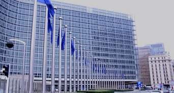 Европа ограничит финансовую помощь Украине