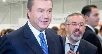 Евросоюз снял санкции с мертвого Януковича