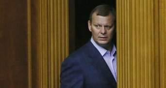 Требование согласия к привлечению Клюева к уголовной ответственности безосновательно, — адвокат
