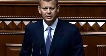 Клюев не согласен с решением Рады