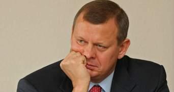 Клюев утверждает, что не явился на допрос, потому что не получил повестку