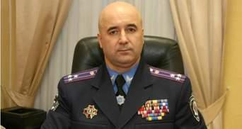 Прокуратура взялася за екс-голову ДАІ Єршова